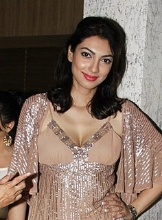 Yukta Mookhey Indian actress, model and the winner of the Miss World 1999 pageant