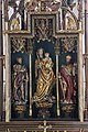 Moosburg an der Isar, St Kastulus 007, Main altar.JPG
