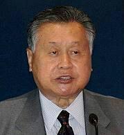 Mori Yoshirō
