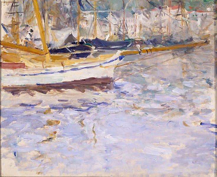File:Morisot Port of Nice DMA.jpg