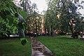 Moscow, Amundsena Street 3, 1955 apartment building (30580976663).jpg