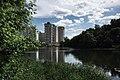 Moscow, Bogorodskoe district, Kazyonny Pond (18996499818).jpg