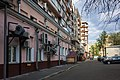 Moscow, Schosse Entuziastov 20 rear view (30515426743).jpg