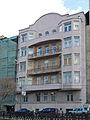 Moscow, Tverskoy brd, 6 (2011) by shakko 02.jpg