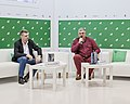 Moscow International Book Fair 2013 - 189.jpg
