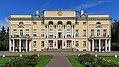 Moscow LeninskyPr Alexandrinsky palace front side 08-2016.jpg