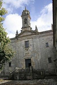Mosteiro de Santa María. Xunqueira de Espadanedo.JPG