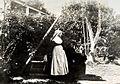 Mother Marianne Cope, Kalaupapa, 1899.jpg