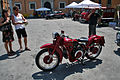Moto Guzzi Fire department Siena 2011.JPG