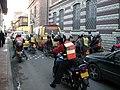 Motociclistas em Bogotá (3326018921).jpg