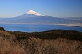 Mount Fuji from Darumayama Highland.jpg