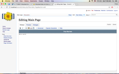 Msupload version 1.27 with wikieditor.png