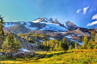 Mount Adams Recreation Area