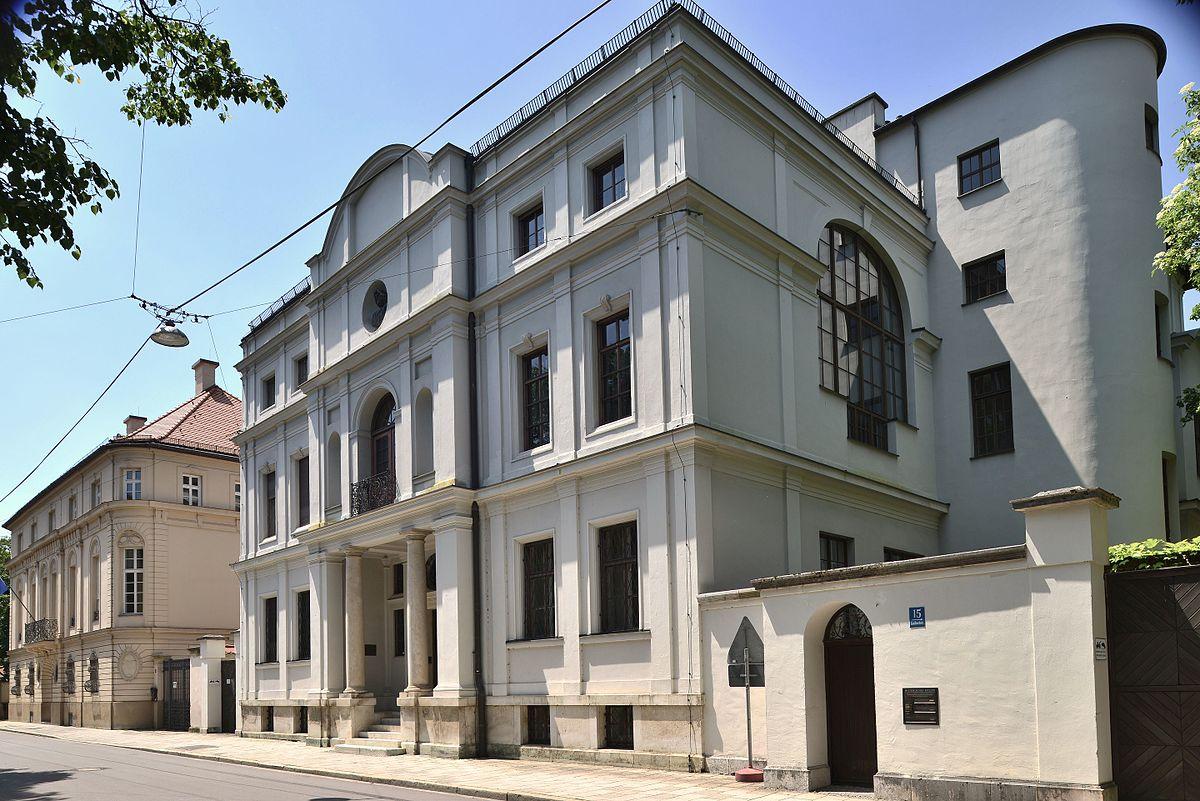 kaulbach villa m nchen wikipedia. Black Bedroom Furniture Sets. Home Design Ideas