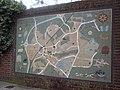 Mural of Petersfield - geograph.org.uk - 415287.jpg