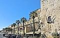 Muralla Sur, Split.jpg