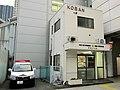 Musashi-Kosugi Ekimae Koban.jpg