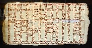 Roman calendar Calendar used by the Roman Kingdom and Roman Republic