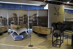 Museo dell'Aeronautica Gianni Caproni Ca.60 (1).JPG