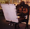 Museum Skipton printing press.JPG