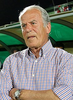 Mustafa Denizli Turkish footballer