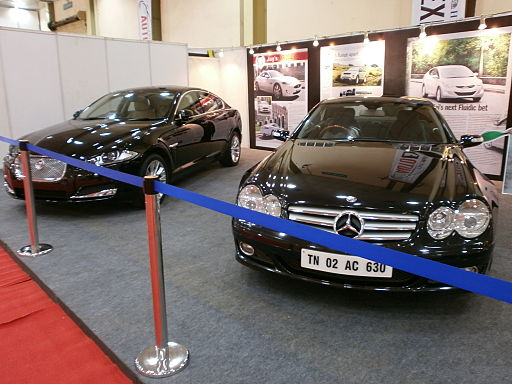 Mystery-Cars-Mercedes-and-what-Auto-Expo-Chennai