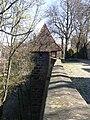 Nürnberg Spittlertormauer Kasemattenturm 21 XXI 1.jpg