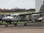 N102AN Cessna Caravan 208 Aerodynamics Ltd (22825353384).jpg