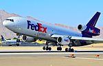 """N317FE FedEx - Federal Express McDonnell Douglas DC-10-30(F) (cn 46835-277) """"Madison"""" (7168416531).jpg"""