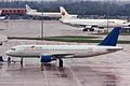 N716AW 2 A320-214 Air World-FCA MAN 31OCT98 (5864696834).jpg