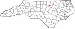 Franklinton Nc Map.Franklinton North Carolina Wikipedia