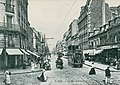 ND 1027 - PARIS - La rue Lecourbe.JPG