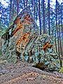 ND Spitziger Stein (HDR-Art) - panoramio.jpg