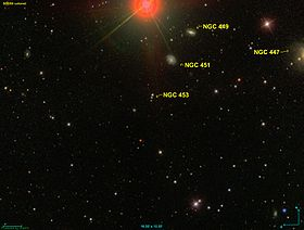 Image illustrative de l'article NGC 453