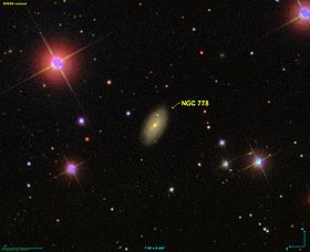 Image illustrative de l'article NGC 778
