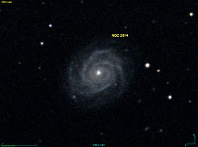 Image illustrative de l'article NGC 2614