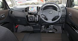 NISSAN ROOX Highway STAR interior.jpg