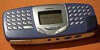 NOKIA 5510 blue topview.jpg