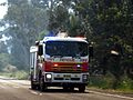 NSW Fire Brigades Isuzu FIRE-RESCUE pumper - Flickr - Highway Patrol Images.jpg