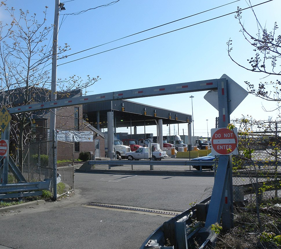 NS Croxton NJIT Intermodal Terminal jeh