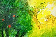 Ausschnitt Aus Dem Bild Garten Eden (2012)