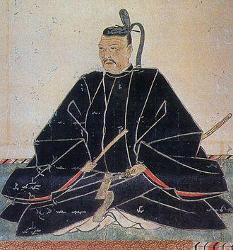 Asano clan - Asano Nagamasa (1546–1611)