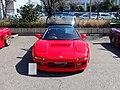 Nagoya Auto Trend 2011 (84) Honda NSX-R (NA1).JPG