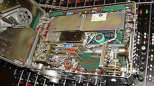 Nagra - Nagra IV-STC internal