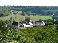Nailhac bourg (1).JPG