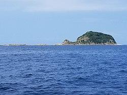 中ノ島 (長崎県)