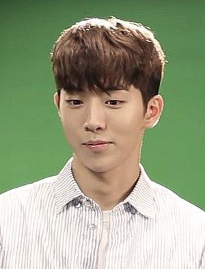 Nam Joo-hyuk - In September 2015