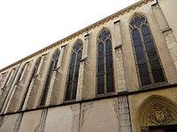 Nancy chapelle du couvent des dominicains.JPG