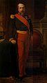 Napoléon iii en uniforme militaire, peinture d'hippolyte flandrin.jpg