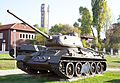 National Museum of Military History, Bulgaria, Sofia 2012 PD 053.jpg